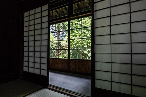 宮澤賢治の下宿部屋